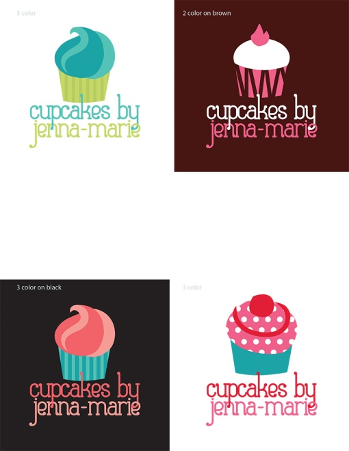 cupakes-by-jenna-marie-T-shirt