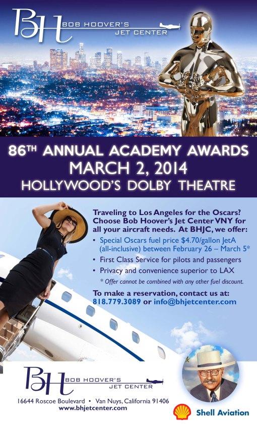 BHJC academy awards ad 0214